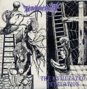 Iconoclast - The Unmutated Revelation