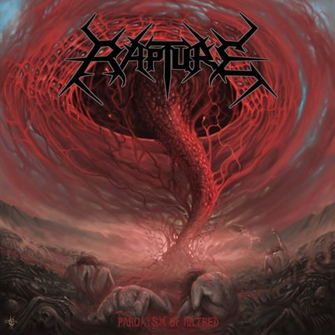 Rapture - Paroxysm of Hatred