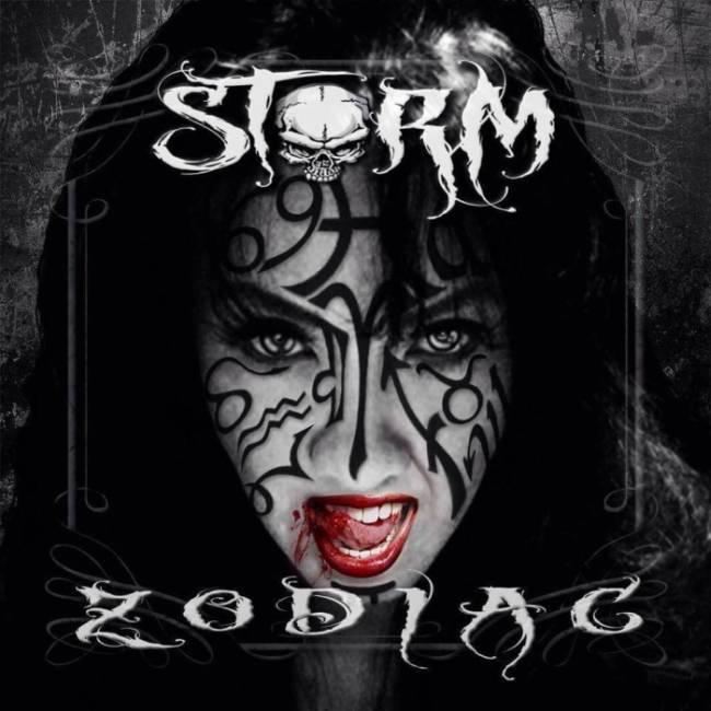 Storm - Zodiac