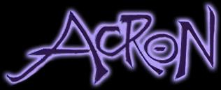 Acron - Logo