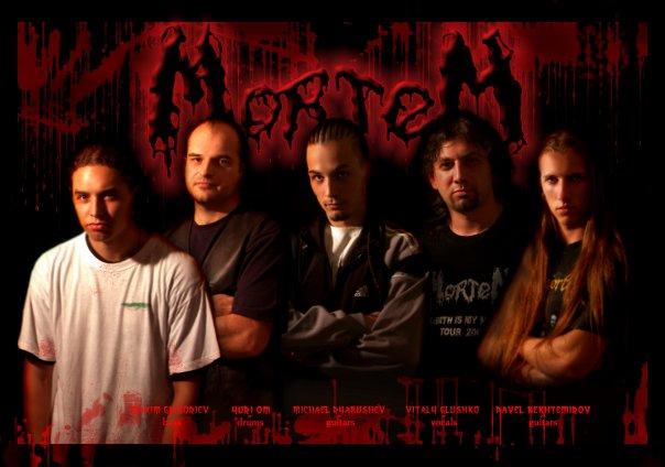 Mortem - Photo