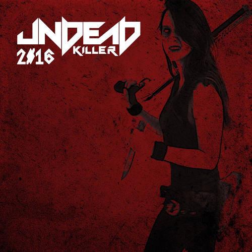 Undead Killer - Demo 2016