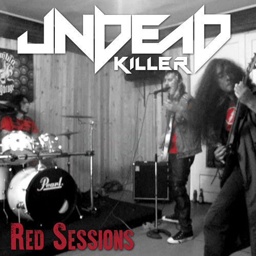 Undead Killer - Red Sessions