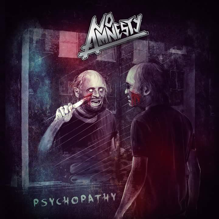 No Amnesty - Psychopathy
