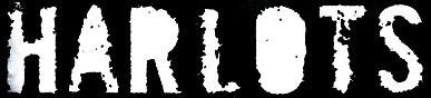 Harlots - Logo