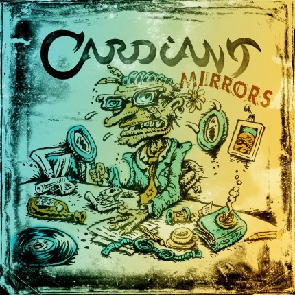 Cardiant - Mirrors