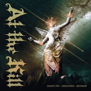 Silent Eye / Method / Crucified - At the Kill