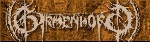 Garmenhord - Logo