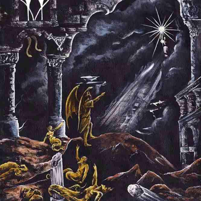 Malum - Night of the Luciferian Light