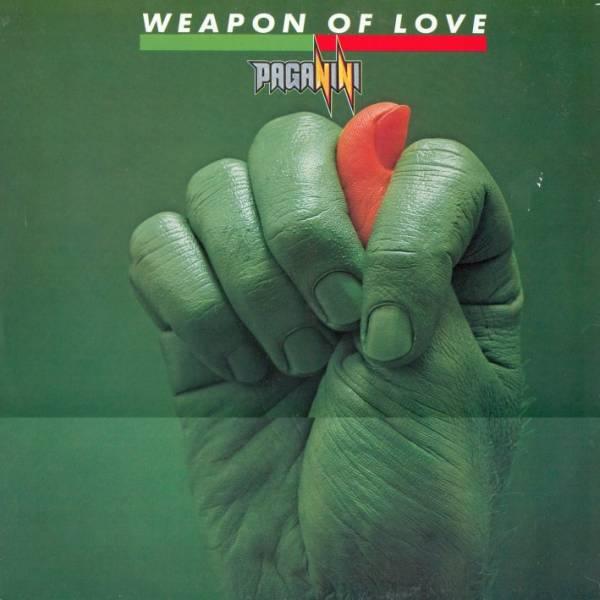 Paganini - Weapon of Love