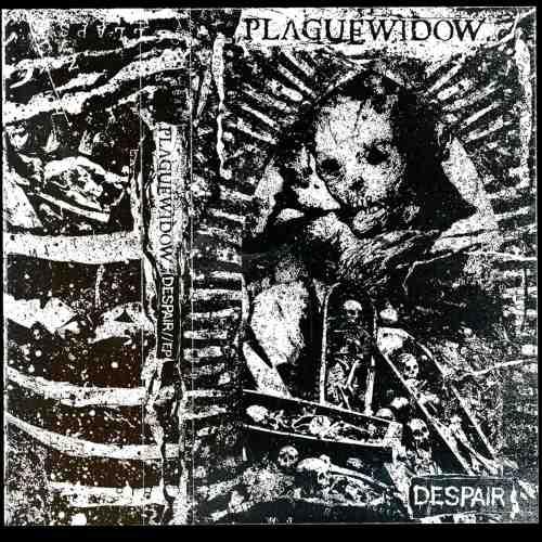 Plague Widow - Despair