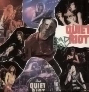 Quiet Riot - Bad Boy