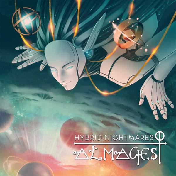 Hybrid Nightmares - Almagest