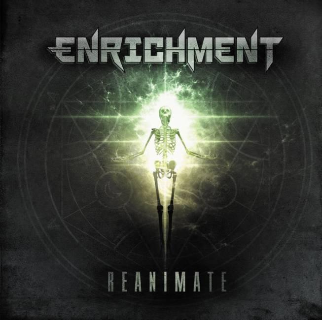 Enrichment - Reanimate