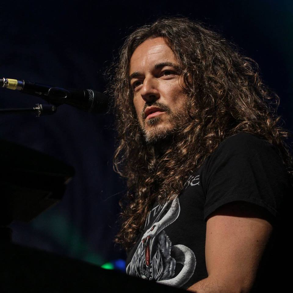 Michele Luppi