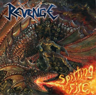 Revenge - Spitting Fire