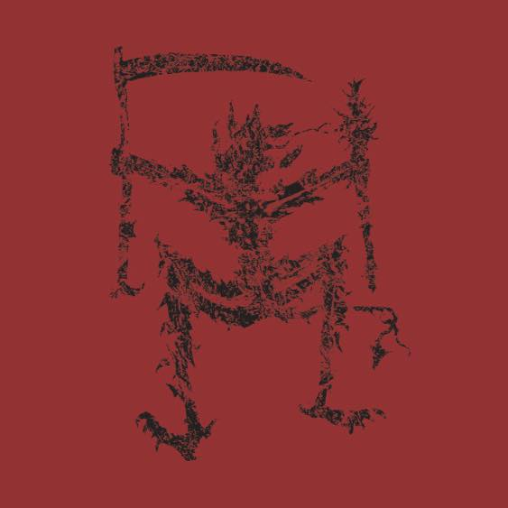 Monstraat - Scythe & Sceptre