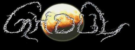 Ghoul - Logo