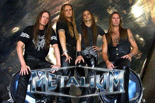 Metalium - Photo