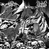 Obscure 666 / Pandemic Genocide - Satanic Rebelmageddon