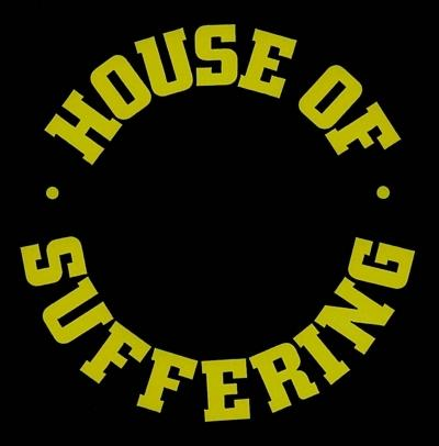 House of Suffering - Logo