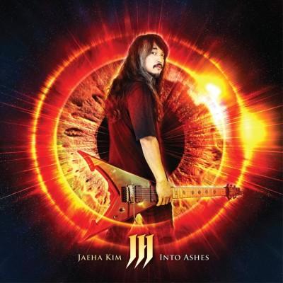 Jaeha Kim - Into Ashes
