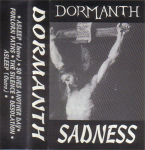 Dormanth - Sadness