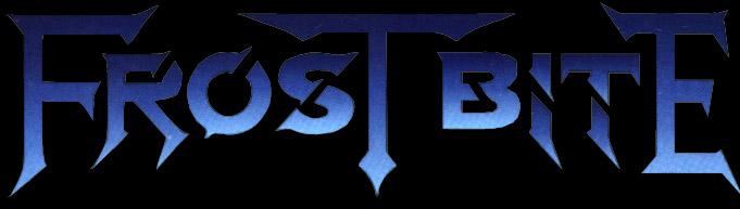 Frost Bite - Logo