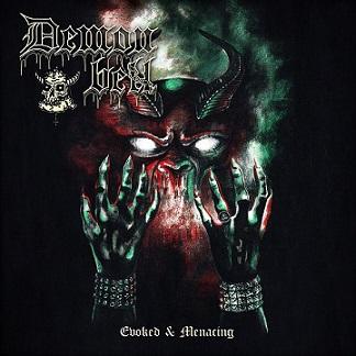 Demon Bell - Evoked & Menacing