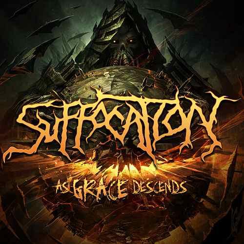 Suffocation - As Grace Descends