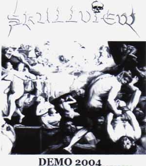 Skullview - Demo 2004