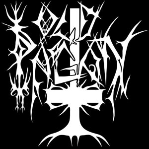 Old Pagan - Logo