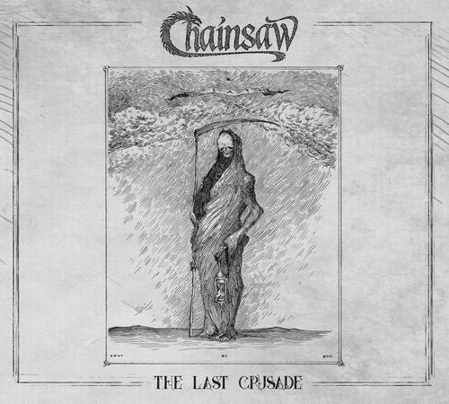 Chainsaw - The Last Crusade