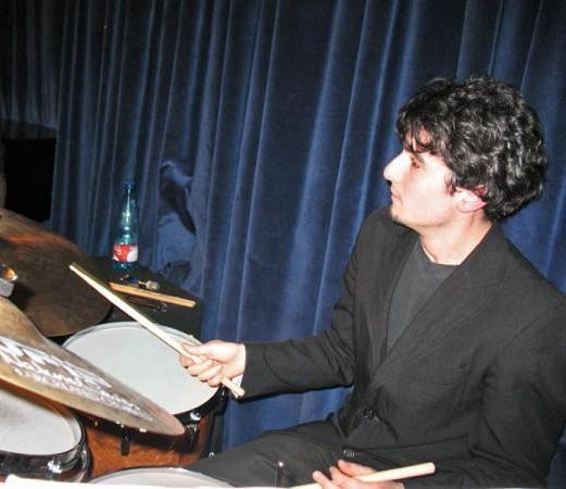 Danil Morini