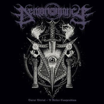 Demonomancy - Burnt Vitriol - A Relics Compendium