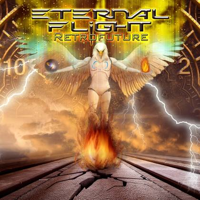 Eternal Flight - Retrofuture