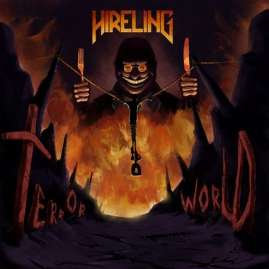Hireling - Terror World