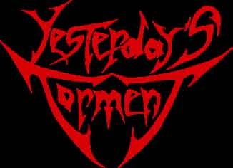 Yesterday's Torment - Logo