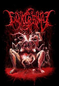 Endocranial - Creeps to Revenge Personally