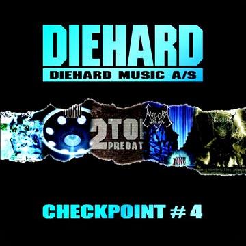Aurora Borealis / Gurd / Thorium / Koldborn / 2 Ton Predator - Checkpoint #4