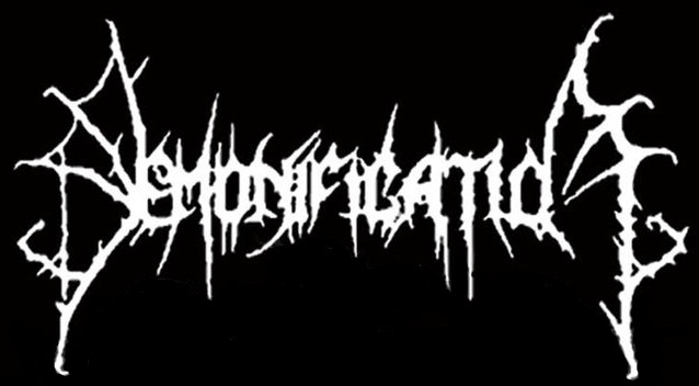 Demonification - Logo