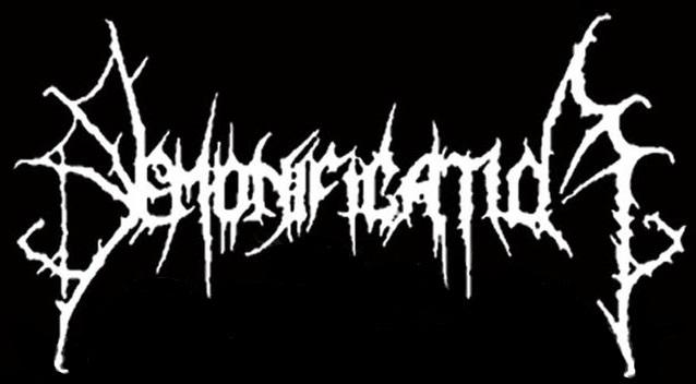 Demonification - Logo