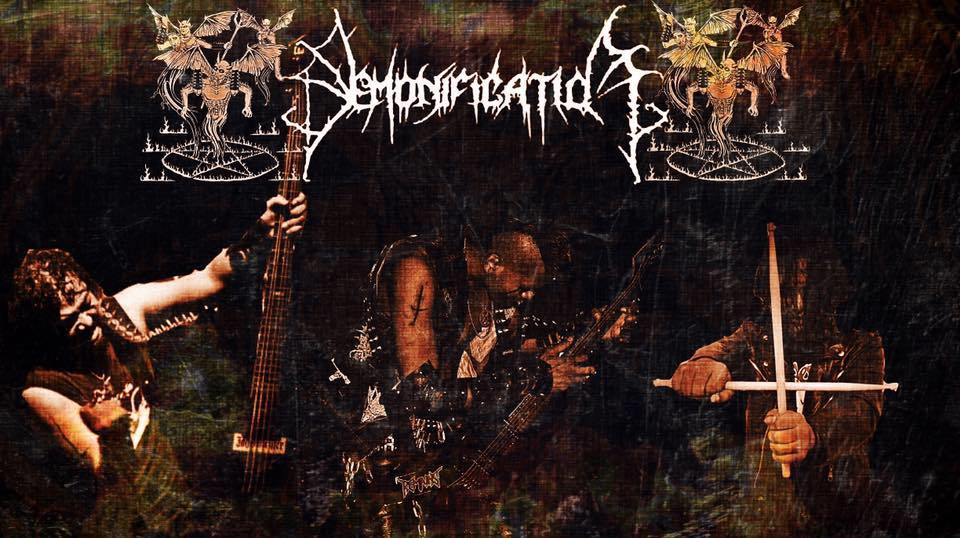 Demonification - Photo