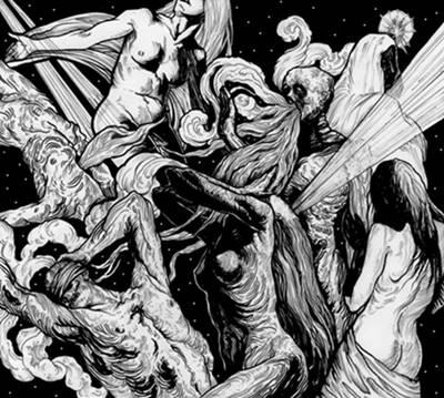 Luctus / Haeiresis / Sisyphean / Living Altar - Nekrokatarsis
