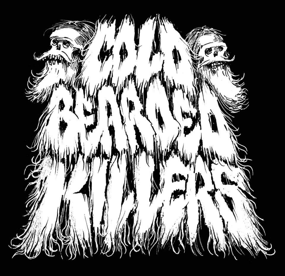 Cold Bearded Killers - Cold Bearded Killers