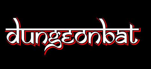 Dungeonbat - Logo
