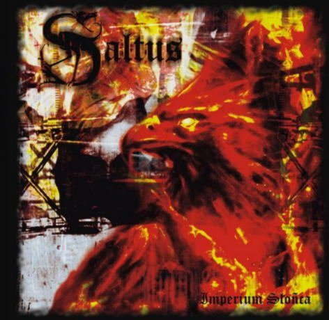 Saltus - Imperium słońca
