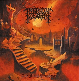 Panopticon Death - The Final Prophecy