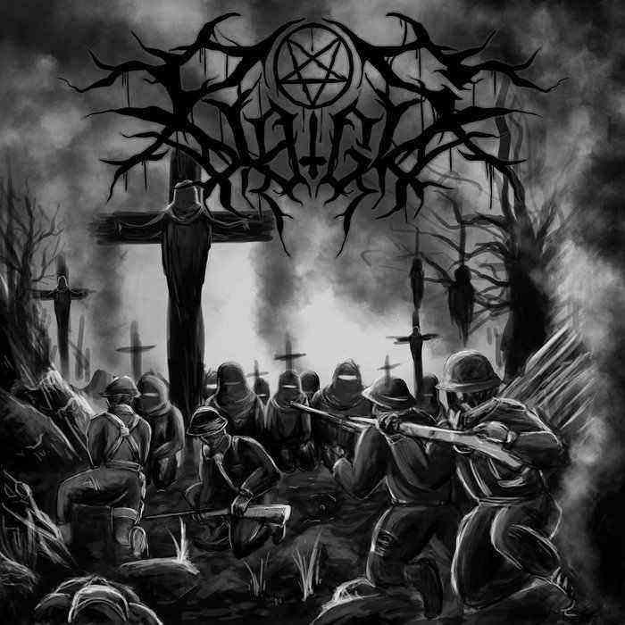 Plagis - The Salvation Death Brings