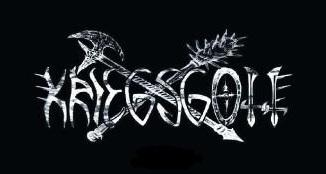 Kriegsgott - Logo